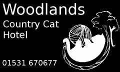 Woodlands Country Cat Hotel